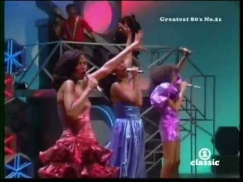 The Pointer Sisters - Automatic (Ruud's Extended Mix)