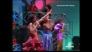 The Pointer Sisters - Automatic (Ruud