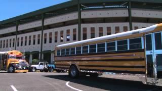 Luis Mariano comenta sobre Camiones de Transporte Papo Alvy