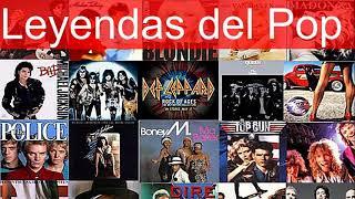 Leyendas del Pop  - Noche Musical