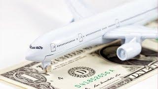 Travel Reimbursement System - Entering expenses for a domestic trip to a single destination