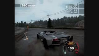 Need for Speed Hot Pursuit bronze medal