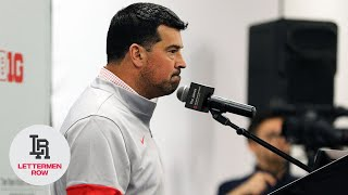 Ryan Day, Ohio State shift attention to Northwestern trip
