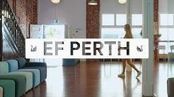 EF Perth – Campus Tour