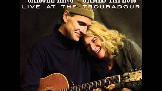 Something in The Way She Moves - James Taylor and Carole King - Troubadour