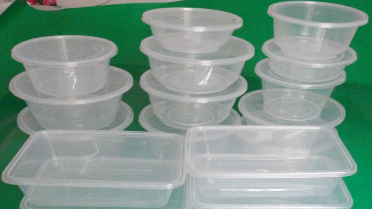 Manual Tray Box Sealer Machine Fast Food Container Sealing