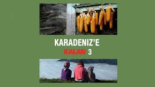 Ekin Uzunlar - Alışamadı Gönlüm [ Karadeniz'e Kalan 3 © 2016 Kalan Müzik ]
