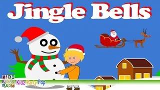 Canzoni di Natale | Jingle Bells, Happy Xmas, Tu scendi dalle stelle