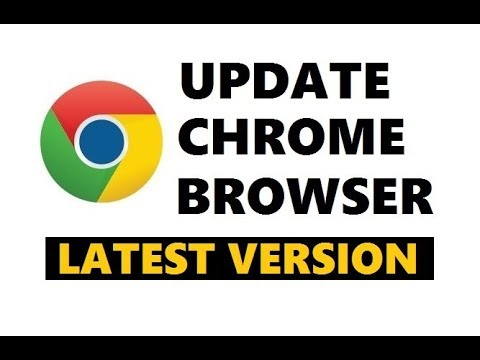 How To Update Google Chrome In Windows 10 | Update To Latest Version 2019