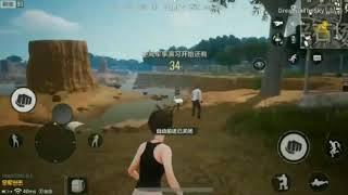 Pubg mobile || Chinese || Sanhok update || trailer || Gameplay || Hindi/Urdu || English || Gaming...