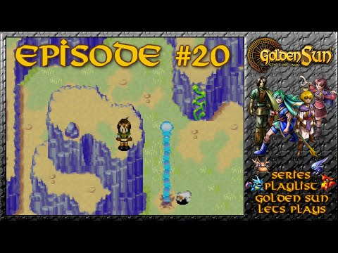 Golden Sun: The Lost Age - Madra Revisit, Chasing Piers - Episode 20