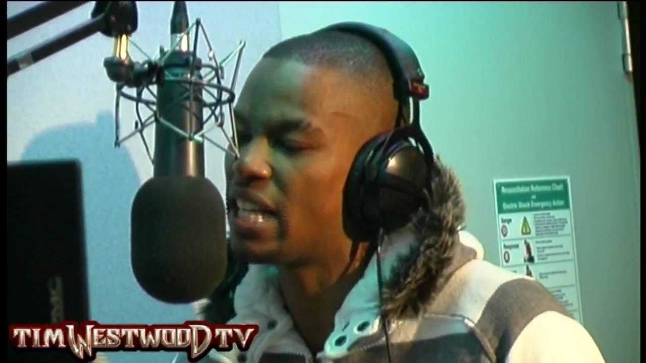 Mr. ShaoDow freestyle - Westwood