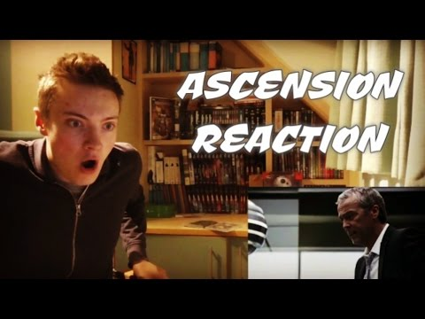 AGENTS OF SHIELD - 3X22 ACENSION REACTION