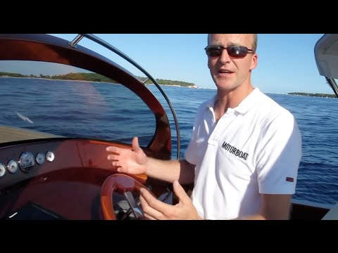 Spirit P40 review - Motor Boat & Yachting