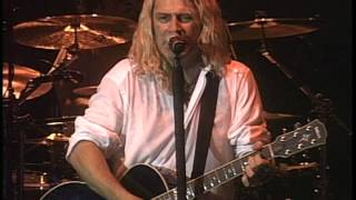 COLLECTIVE SOUL The World I Know 2008 LiVe