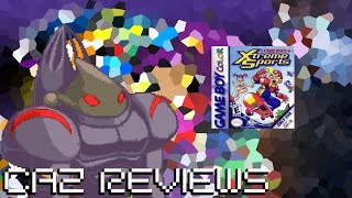 Xtreme Sports REVIEW - Week of Wayforward (Day 2, Game Boy Color)