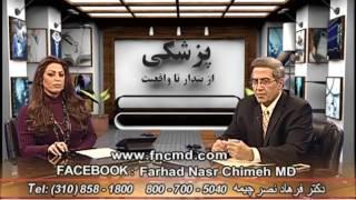 مصرف ماست و پوکی استخوان دکتر فرهاد نصر چیمه Yogurt and Osteoprosis Dr Nasr Chimeh