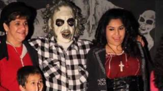 Totally Epic Homemade Haunted House In Modesto, California - Halloween News