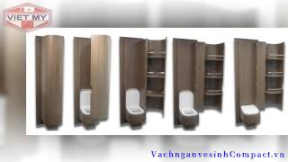 Toilet Compact HPL / Formica Thumbnail