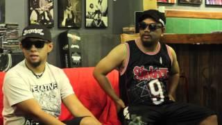 "Extreme Moshpit TV Eps. 8 ""Koil - Image Band dan Bisnis Di Luar Band"""