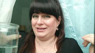 О кисках о чернобыльской воде и как я снимаю макияж