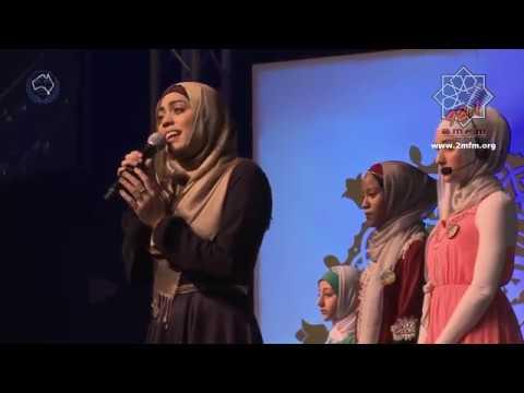 Iman Farrar - Never In Our Name - Sydney Mawlid 2015
