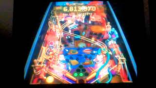 Pro Pinball Fantastic Journey Ps1 With Commentary