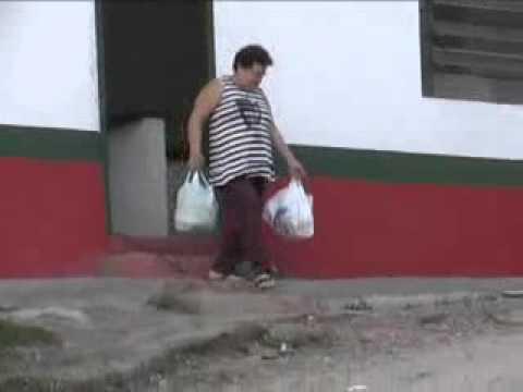 SBT News: Suspensas visitas em presídio de Joinville (03/05/2011)