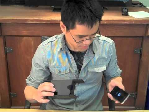 USC Researchers Debut Smartphone 3-D Virtual Reality Viewer Made Out of Cardboard