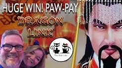 HANDPAY 💰 HUGE WIN 🤡 VLOG RMH 🐲 DRAGON LINK: GOLDEN CENTURY