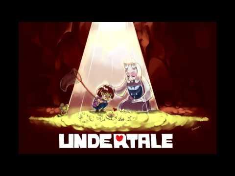 Undertale OST - Undyne Battle (Unused) Extended