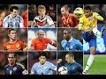 Best football skills ever / Лучшие футбольные навыки когда-либо Full HD