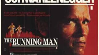 The Running Man - Intro/Bakersfield - Harold Faltermeyer