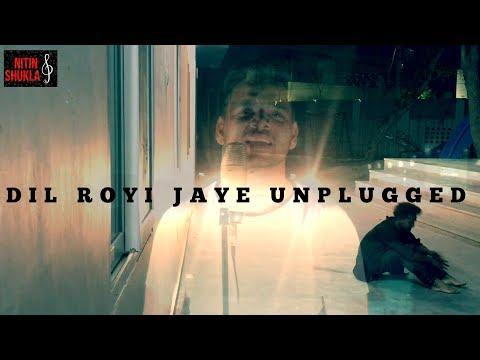 dil-royi-jaye-:-de-de-pyaar-de-unplugged-i-ajay-devgn,-rakul-preet-l-arijit-singh,-rochak-kohli