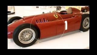 Ferrari Sports car Feel the Energy 義大利汽車法拉利超跑車圖鑑主要製造一級方程式賽車1929年由恩佐·法拉利創辦