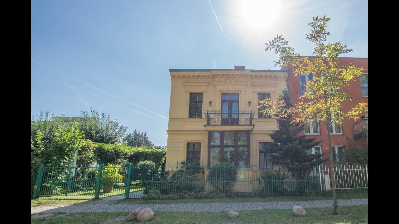 VERKAUFT Haus kaufen Friedrichshagen Immobilienmakler