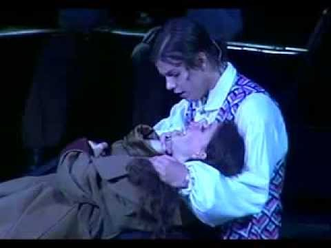 ACT 2 - High School Production of Les Miserables - 2005 - Rochester Hills, MI - Summer Music Theater