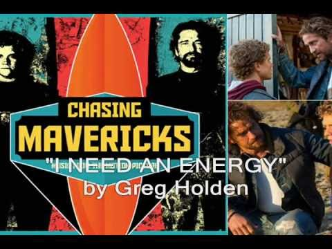 """I Need An Energy"" Greg Holden LYRICS HD"