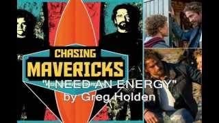 """I Need An Energy"" Greg Holden LYRICS HD"