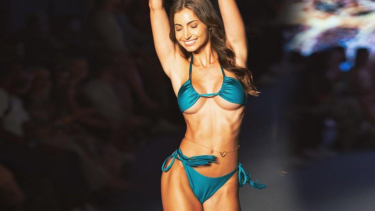 Liliana Montoya Spring Summer 2022 Miami Swim Week