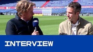 INTERVIEW | Zien we Robin van Persie nog terug in Oranje?