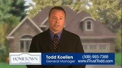 Spokane Mortgage | Todd Koellen | Mortgages, Home Loans and Refinance