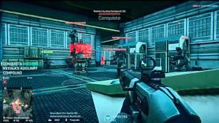 planetside 2 su ps4 (gameplay) ita