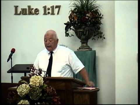 Riverland Christian Academy /Chapel 9-29-15