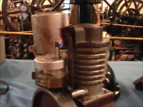 rebi pistonless engine