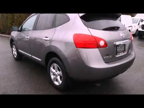 2012 nissan rogue awd s w special edition pkg youtube. Black Bedroom Furniture Sets. Home Design Ideas
