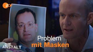Sündenbock Jens Spahn: Wo sind die versprochenen Masken?