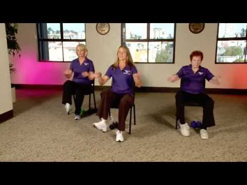 Feeling Fit Club - Tuesday Episode