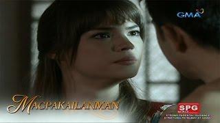 Magpakailanman: My twin's wife