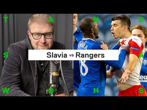 ŠÍDLO: Slavii zápas s Rangers pohřbil na dlouhá léta, image Česka je v prachu (bonus z Patreonu)